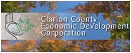 Clarion County Economic Development Corporation