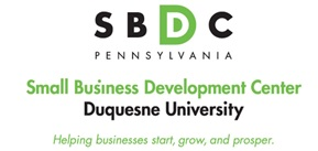 Small Business Development Center, Duquesne University