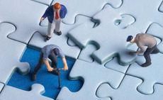 Restructuring WIA